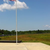 Photo taken at Flight 93 National Memorial by Chris T. on 6/25/2013