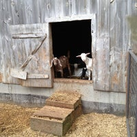 Photo taken at Jenness Farm by Jenn S. on 7/13/2013
