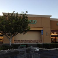 Photo taken at Sprouts Farmers Market by Michael M. on 6/29/2012