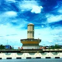 Photo taken at Lopburi by Dulte on 6/7/2014