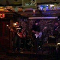 Photo taken at Anna Liffey's by Paula P. on 10/12/2012