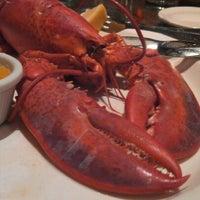 Photo taken at Clyde's of Reston by ɹǝɟıuuǝſ on 9/23/2012