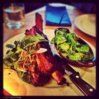 Photo taken at Smoke by Dallas Foodie (. on 10/1/2012