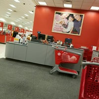 Photo taken at Target by Duke L. on 9/21/2016