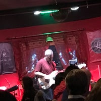 Photo taken at The Fez by Bumble B. on 1/14/2017