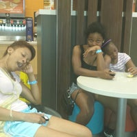Photo taken at McDonald's by Jessica M. on 7/19/2014