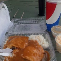 Photo taken at L&L Hawaiian Barbecue by Doug C. on 10/25/2013