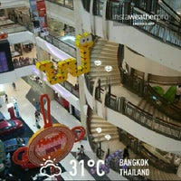 Photo taken at CentralPlaza Bangna by donaldKop Y. on 2/2/2013
