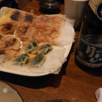 Photo taken at 赤坂ちびすけ 新宿店 by Yu on 1/18/2014