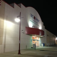 Photo taken at Woodman's Food Market by Scott S. on 5/12/2013