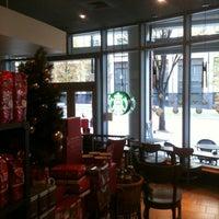 Photo taken at Starbucks by Omar-Jeffrey D. on 11/17/2012