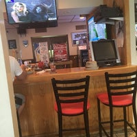 Photo taken at Season's Tickets Sports Pub by Mike L. on 8/16/2016