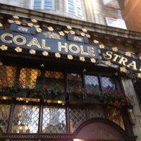 Photo taken at The Coal Hole by G on 7/19/2013