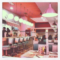 Photo taken at Peggy Sue's by Alex S. on 6/7/2013