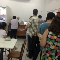 Photo taken at Mercado do Pão by Mellyssa C. on 5/28/2013