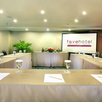 Photo taken at favehotel Wahid Hasyim by favehotel Wahid Hasyim on 9/2/2014