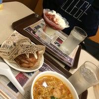 Photo taken at ミスタードーナツ 仙台中央通りショップ by あさみ on 9/27/2014