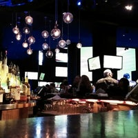 Photo taken at Real Sports Bar & Grill by Jonathan P. on 10/6/2012