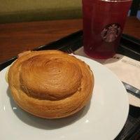 Photo taken at Starbucks by Bhanida C. on 9/21/2016
