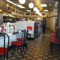 Photo taken at Waffle House by Rashid K. on 8/25/2014