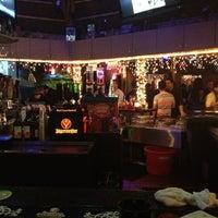 Photo taken at Toucans Tiki Lounge by Jared H. on 1/7/2013