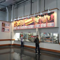 Photo taken at Costco Wholesale by David B. on 1/19/2013