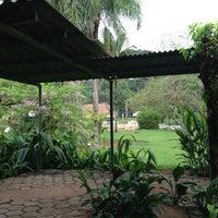 Photo taken at Hotel Floresta Amazônica by Sheila G. on 9/24/2013