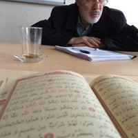 Photo taken at Temel araz kuran kursu by Habib M. on 3/19/2015