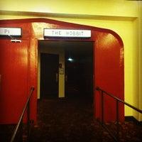 Photo taken at Balboa Theatre by Joshua R. on 12/24/2012