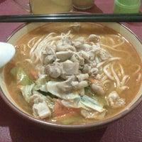 Photo taken at Hikari Ramen & Japanese Food by Fissa H. on 11/12/2012