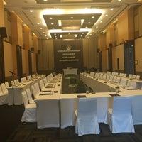 Photo taken at Kantary Hotel Kabinburi by Woafh V. on 8/15/2016