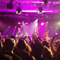 Photo taken at iHeartRadio Theater by Danielle M. on 5/9/2013
