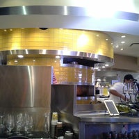 Photo taken at California Pizza Kitchen at University Mall by Dawn F. on 6/6/2013