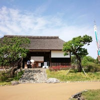 Photo taken at 昭和記念公園 こもれびの里 by piroko s. on 5/7/2016