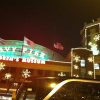Photo taken at Navy Pier IMAX Theatre by Frank on 12/21/2012