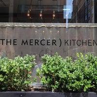 mercer kitchen soho 99 prince st. Black Bedroom Furniture Sets. Home Design Ideas