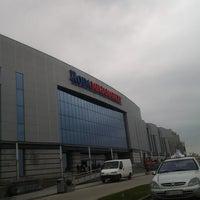 Photo taken at Roda Megamarket by Dejan S. on 4/7/2013
