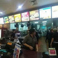Photo taken at Burger King by Charles X. on 7/9/2016