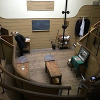 Photo taken at Old Operating Theatre Museum & Herb Garret by Brendan D. on 3/28/2016