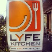 Photo taken at LYFE Kitchen by Yannick M. on 2/6/2013