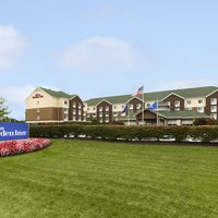 Photo taken at Hilton Garden Inn Islip/MacArthur Airport by Hilton Garden Inn Islip/MacArthur Airport on 9/4/2014