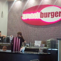 Photo taken at Smashburger by Cyndi S. on 4/14/2013