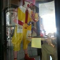 Photo taken at McDonald's by EDGAR C. on 5/24/2013