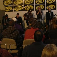 Photo taken at 99.9 The Buzz by Annie W. on 2/25/2013