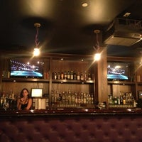 Photo taken at The Well Lounge by Danny D. on 12/21/2012