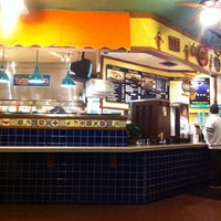 Photo taken at Taco Cabana by Willie M. on 11/13/2012