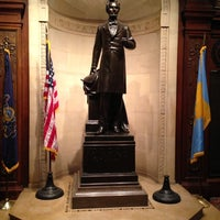 Photo taken at The Union League of Philadelphia by Timothy M. on 7/12/2013