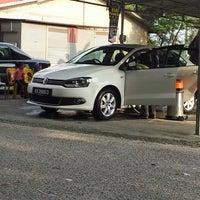 Photo taken at Kuah Market, Langkawi by Yayah L. on 10/14/2014