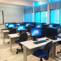 Photo taken at Faculdade Senac Florianópolis by Gilberto V. on 11/22/2012