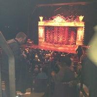 Photo taken at Hartford Stage by Carol C. on 11/10/2012